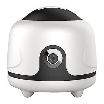 Inteligentny gimbal śledzący 360 ° obracający się automatyczny śledzenie twarzy i obiektów, stabilizator gimbala telefonicznego do