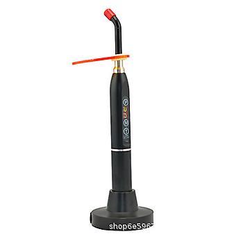 Dental Light Härdningsmaskin Metall Led Oral Light Härdningslampa Tandmaterial Tandläkarutrustning