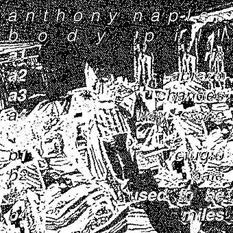 Anthony Naples - Body Pill [Vinyl] USA import