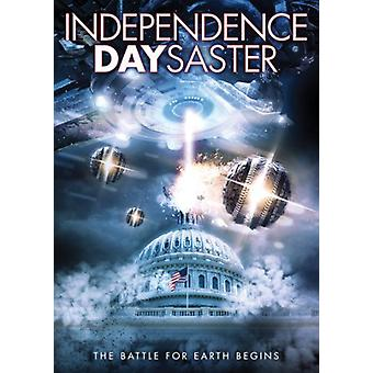 Independence Daysaster [DVD] USA import