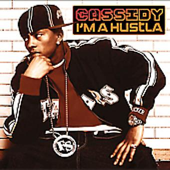 Cassidy - I'm a Hustla [CD] USA import