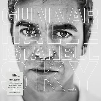 Gunnar Halle - Istanbul Sky [Vinyl] USA import