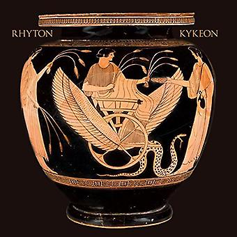 Rhyton - Kykeon [CD] USA import