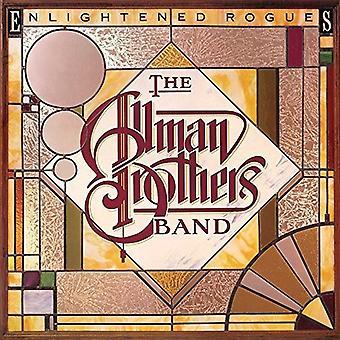 Allman Brothers Band - éclairés Rogues (import USA [Vinyl]