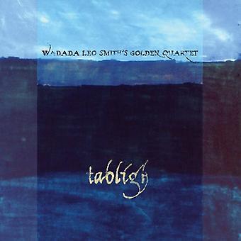Wadada Leo Smith - Tabligh [CD] USA import
