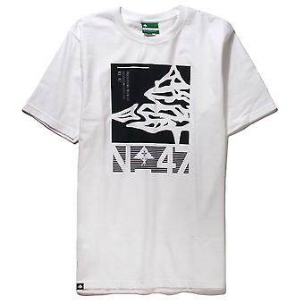LRG Tales Of The Tree T-Shirt White