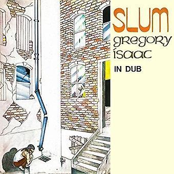 Gregory Isaacs - Isaacs Gregory-Slum in Dub [CD] USA import