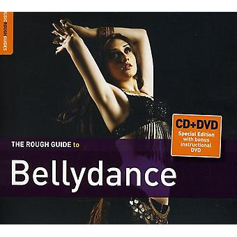 Rough Guide to Bellydance (Second Edition) - Rough Guide to Bellydance (Second Edition) [CD] USA import