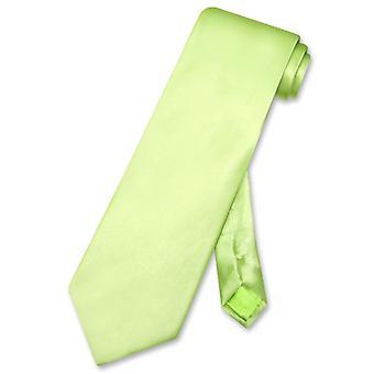 ビアジオ 100% シルク ネクタイ固体メンズ ネクタイ