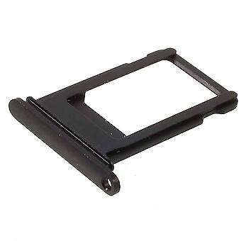 iPhone Sim card SIM Card Holder/vassoio 7/7 Plus-nero