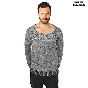 Urban klassikere sweater bred hals