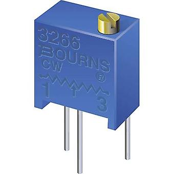 Bourns 3266W-1-502LF trimning Potentiometer THT 3266 0.25W fast
