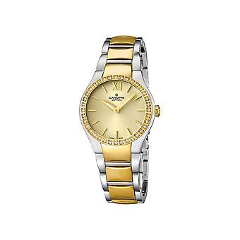 CANDINO - wrist watch - ladies - C4538 2 - Elégance delight - trend