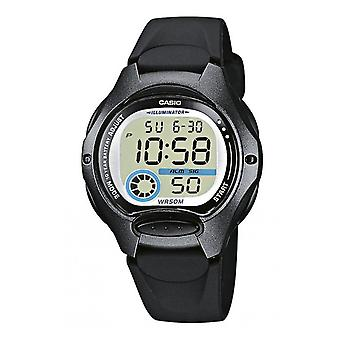 Casio kolekcia dieťa hodinky LW-200-1BVEF