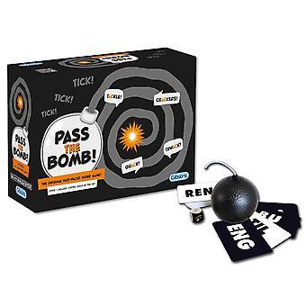 تمرير القنبلة-G990