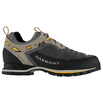 Garmont Mens Dragontail Mountain GTX Walking Shoes Padded Ankle Collar Lace Up