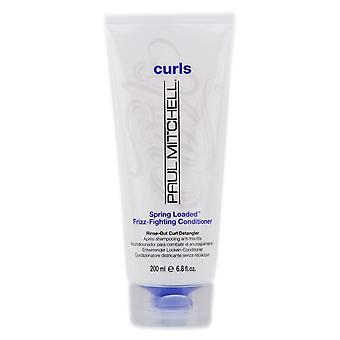 Paul Mitchell Curls Spring Loaded Frizz Fighting Shampoo 250ml