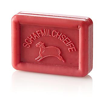 Ovis creamy sheep's milk SOAP pomegranate with fruity unique fragrance 100 g