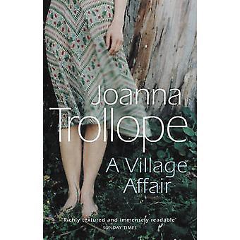 ジョアンナ ・ トロロプ - 9780552994101 本で村事件