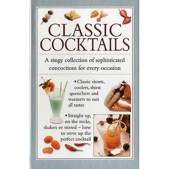 الكوكتيل الكلاسيكي بفاليري فيرغسون-كتاب 9780754830535