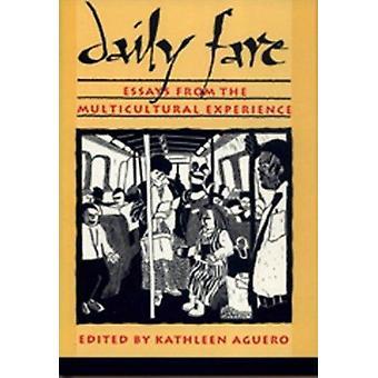 Tagespreis - Essays aus der Multi-Kulti-Erfahrung von Kathleen Agu