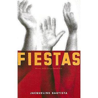 Fiestas (2) av Jacqueline Bautista - 9781881515951 bok