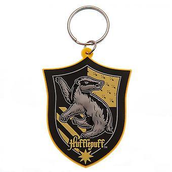 Harry Potter Hufflepuff Keyring