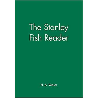The Stanley Fish Reader by H. Aram Veeser - 9780631204398 Book
