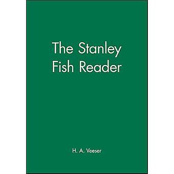 Der Stanley-Fisch-Reader von H. Aram Veeser - 9780631204398 Buch