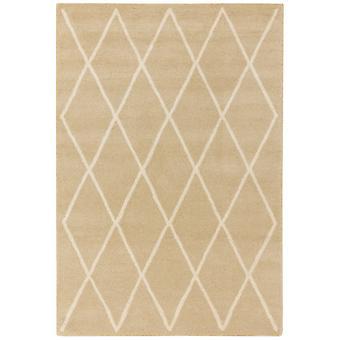 Albany Diamond tapijten In zand