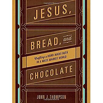 JEZUS BROOD CHOCOLADE KOFFIE S