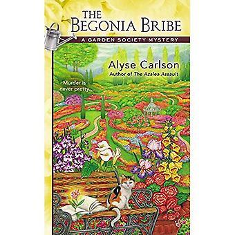 Die Begonia-Bestechung