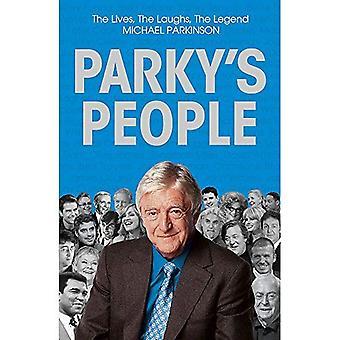 Persone di PARKY: le interviste - 100 dei migliori