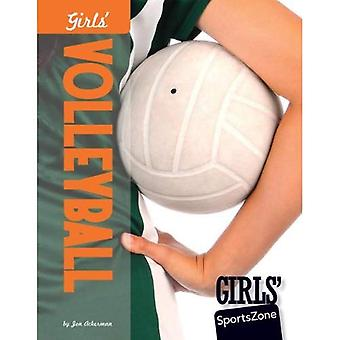 Volley-ball filles (Girls' Sportszone)