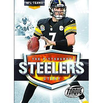 The Pittsburgh Steelers Story (NFL Teams)