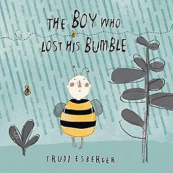 De jongen die zijn Bumble (kinderspel Library verloren)