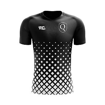 2018-2019 Qarabag Fans Culture Home Concept Shirt