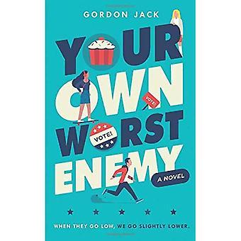 Votre propre pire ennemi