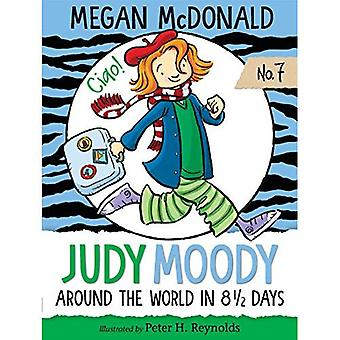 Judy Moody: Around the World in 8 1/2 Tage (Judy Moody)