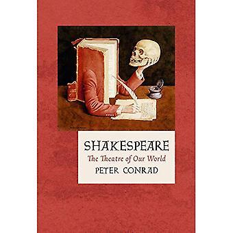 Shakespeare: Das Theater der Welt (Landmark-Bibliothek)