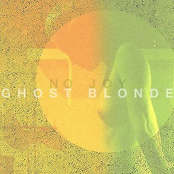 No Joy - Ghost Blonde [CD] USA import