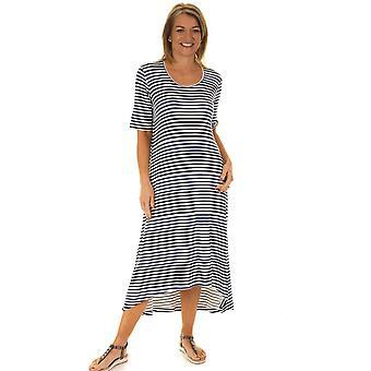 CAPRI Dress PSA 9025 Blue
