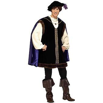 Renaissance Lord Adult Costume