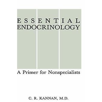Essential Endocrinology by Kannan & C.R.