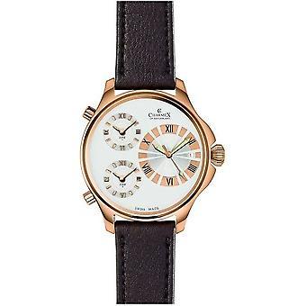 Charmex cosmopolitan II 2590 mens Bracelet Watch