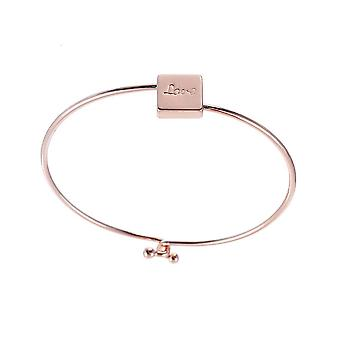Intrigue femmes/dames amour bracelet
