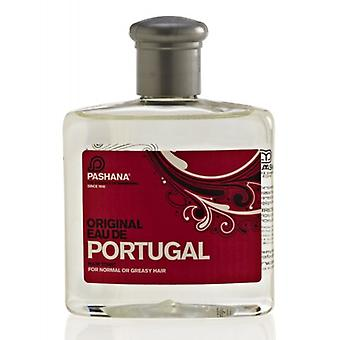 Pashana Original Eau De Portugal Hair Tonic