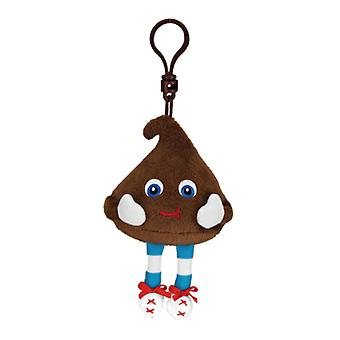 Whiffer Sniffers Chocolate Chip Backpack Clip