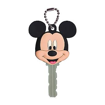 Key cap-Disney-Mikke Mus-PVC Die cut holder gaver leker nye 21089