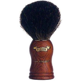 Pure Black Bubinga Badger-størrelse 12